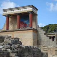 Knossos Excursion 1