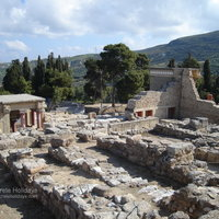 Knossos Excursion 5
